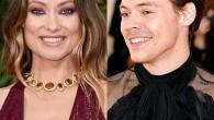 Harry Styles ve Olivia Wilde Birlikte Mi?